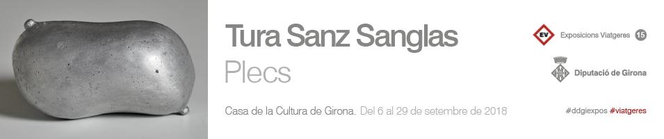 Tura Sanz - Exposicions Viatgeres 2018