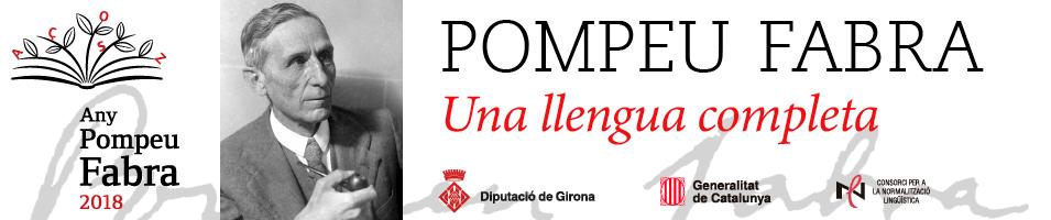 2018 - Any Pompeu Fabra